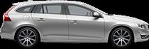 Авто запчасти б/у Volvo Серия V